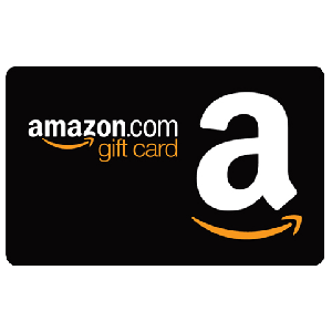 Amazon.com Gift Cards 4$ (USA) + СКИДКИ