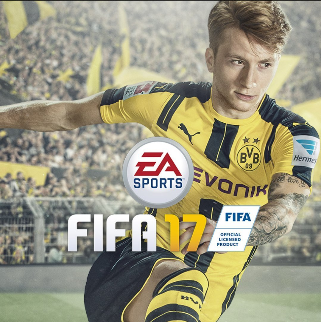 FIFA 17 (ORIGIN/REGION FREE/MULTILANGUAGE) + DISCOUNTS