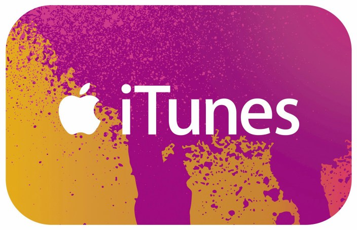 iTunes Gift Card (USA) 16$ + СКИДКИ