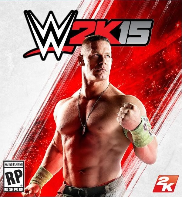 WWE 2K15 (Steam KEY/REGION FREE) + СКИДКИ