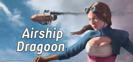 Airship Dragoon (STEAM KEY/REGION FREE) + СКИДКИ