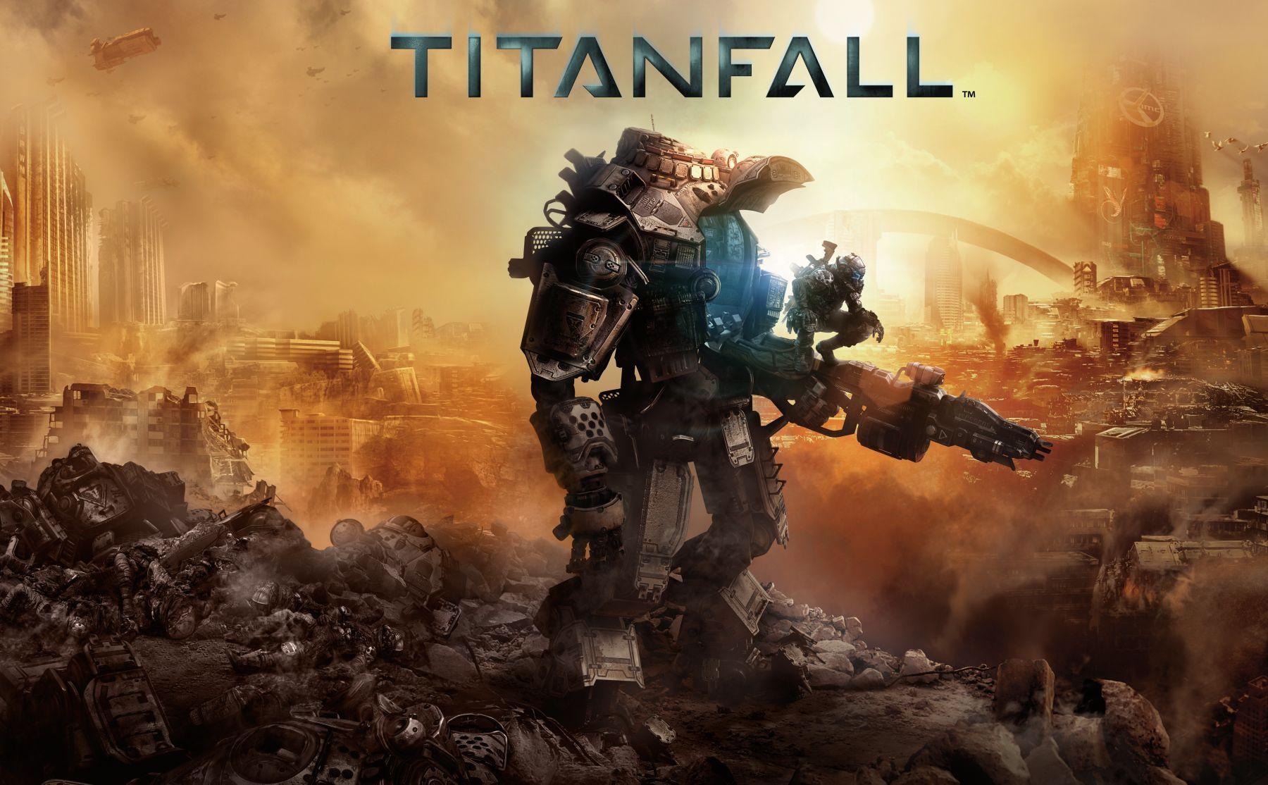 Titanfall 1 [ГАРАНТИЯ]