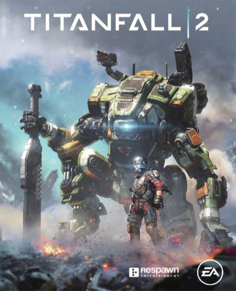 Titanfall 2[ПОЖИЗНЕННАЯ ГАРАНТИЯ]