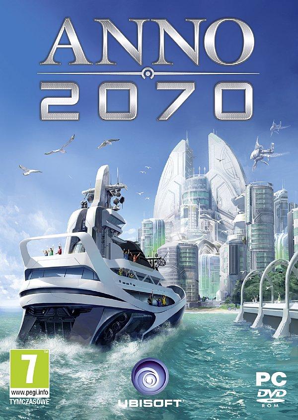 ANNO 2070 [ГАРАНТИЯ]