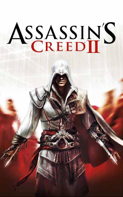 Assassin's Creed II 2 [ГАРАНТИЯ]