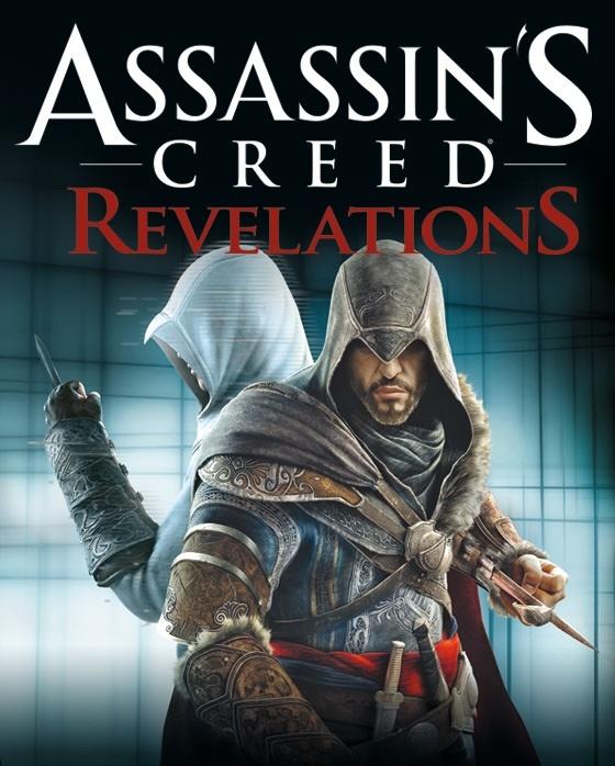 Assassin's Creed Revelations [ГАРАНТИЯ]