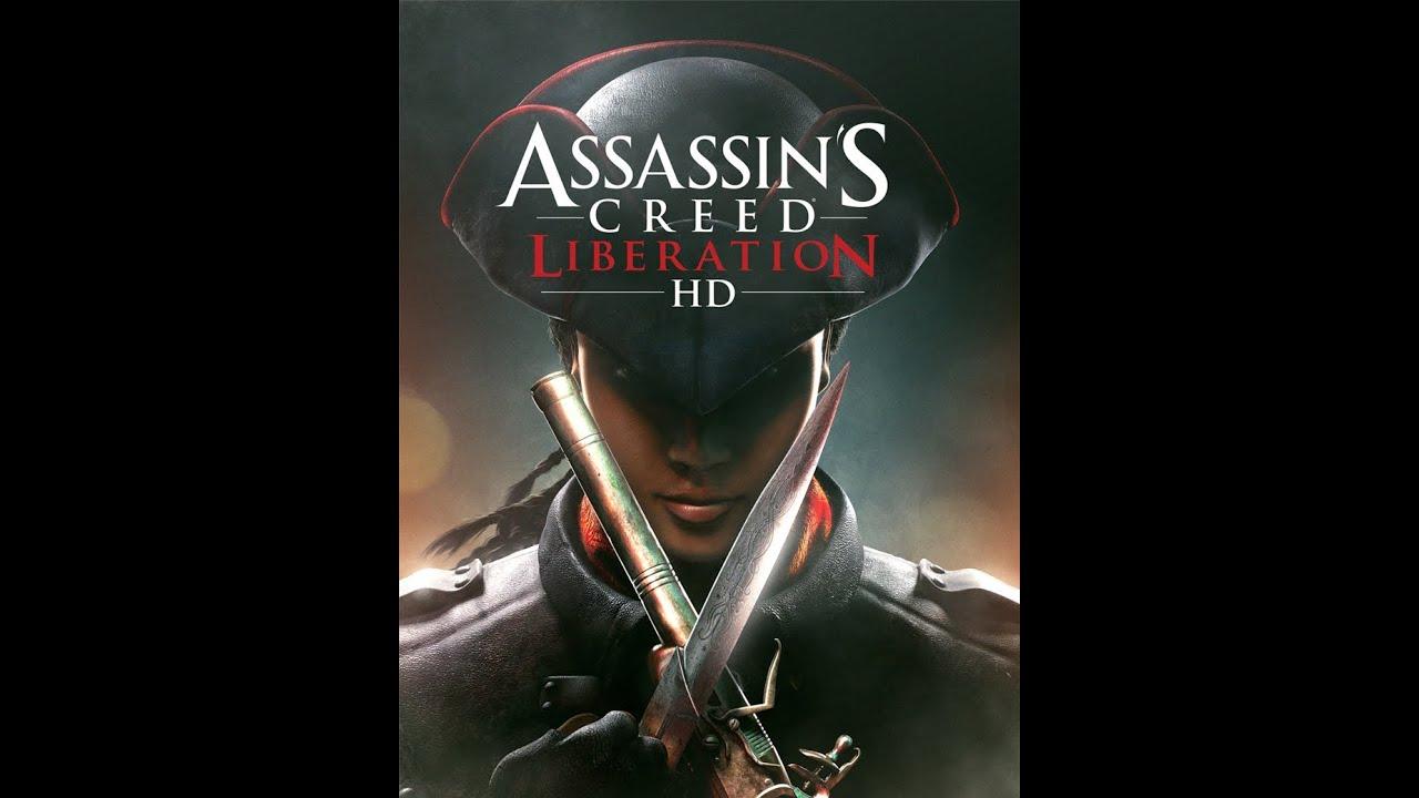 Assassin's Creed Liberation [ГАРАНТИЯ]