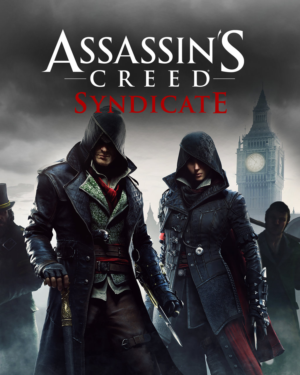 Assassin's Creed Syndicate [ГАРАНТИЯ]