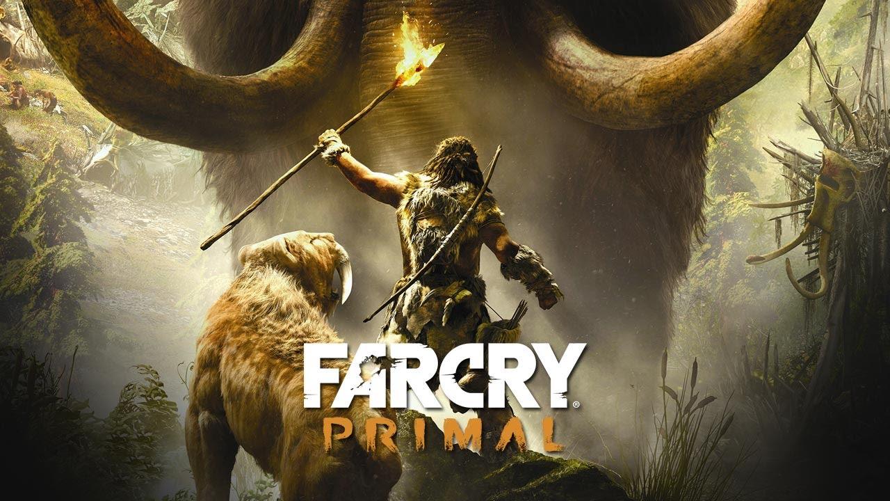 Far Cry Primal [ГАРАНТИЯ]