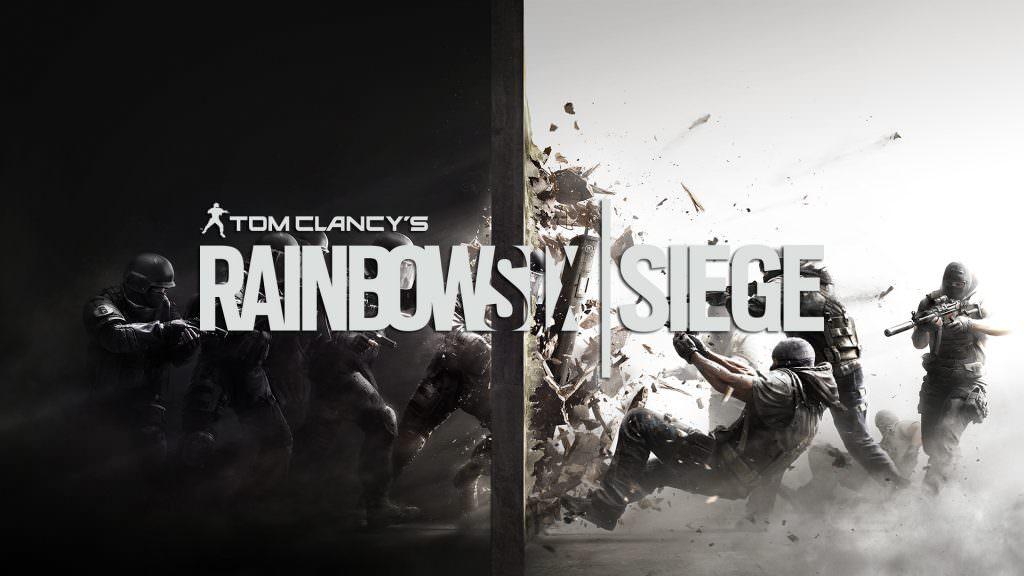 Tom Clancy's Rainbow Six Siege [ГАРАНТИЯ]