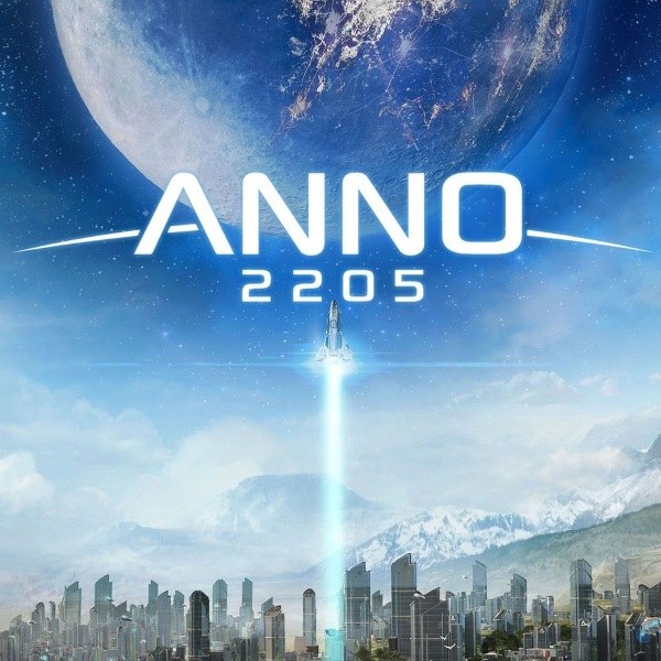 Anno 2205 [ПОЖИЗНЕННАЯ ГАРАНТИЯ]