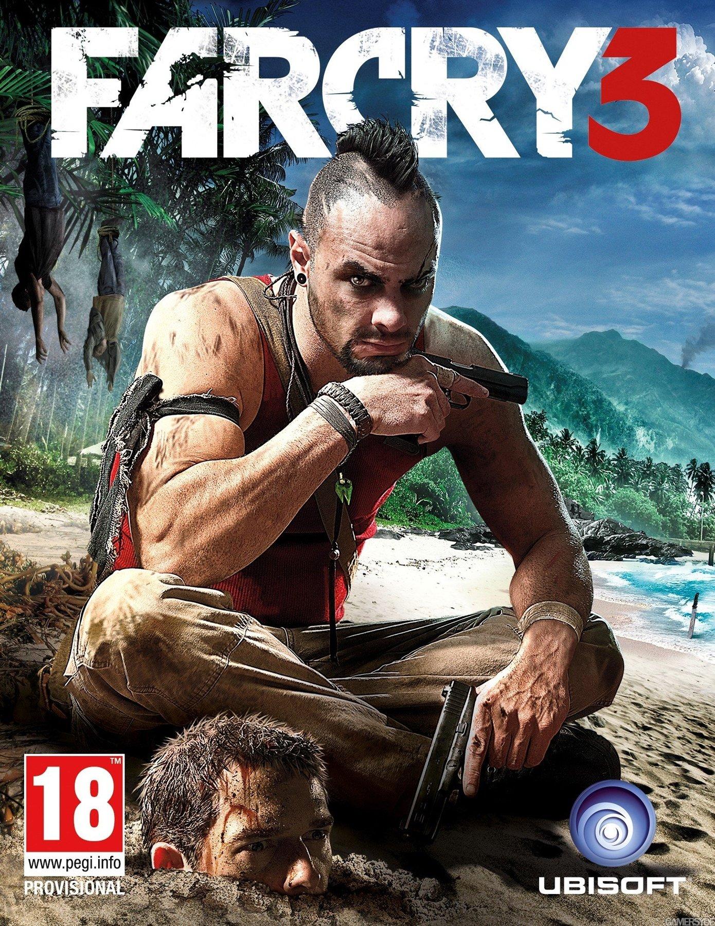 Far Cry 3 [ПОЖИЗНЕННАЯ ГАРАНТИЯ]