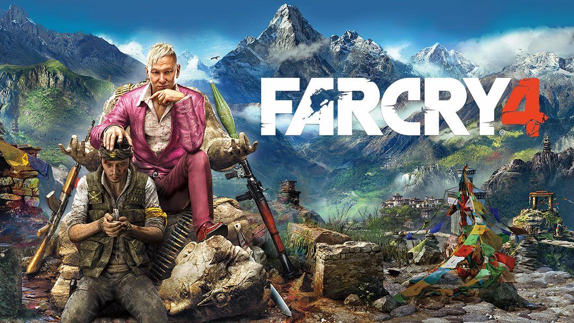 Far Cry 4 [ПОЖИЗНЕННАЯ ГАРАНТИЯ]