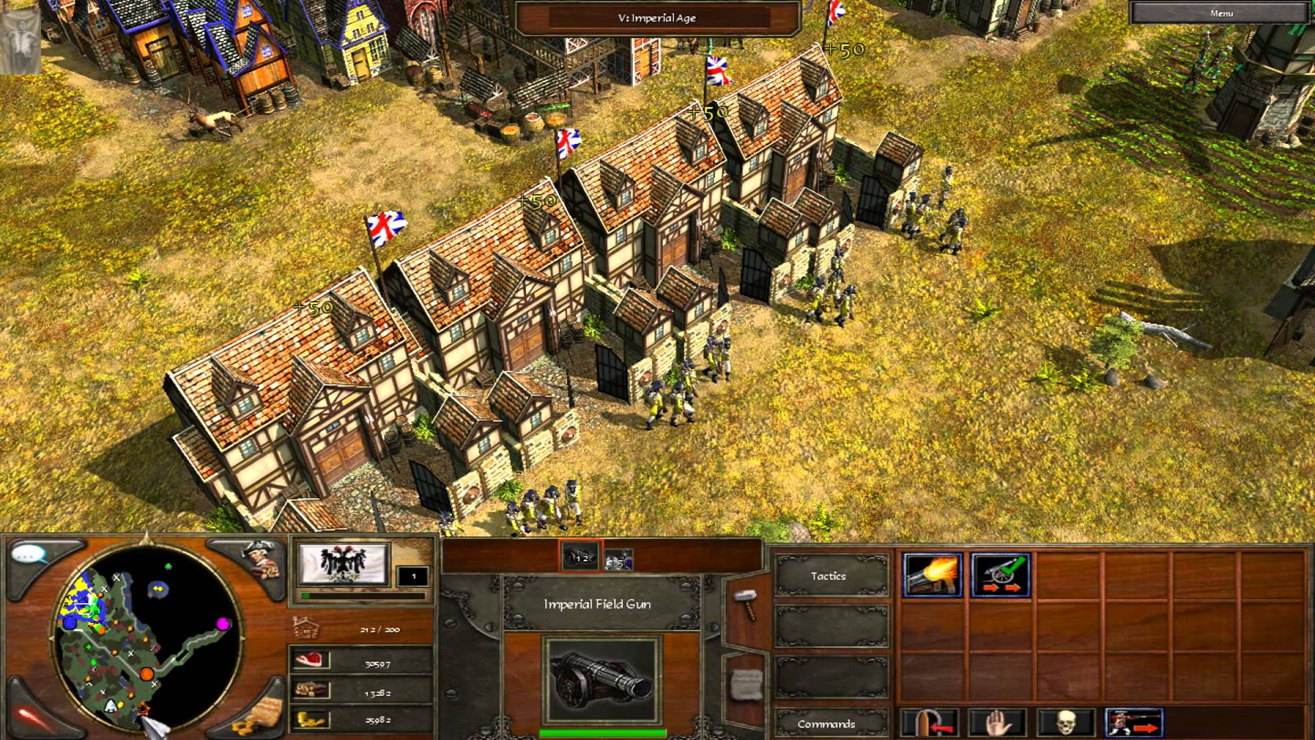 Age of empires iii: complete collection free download full.