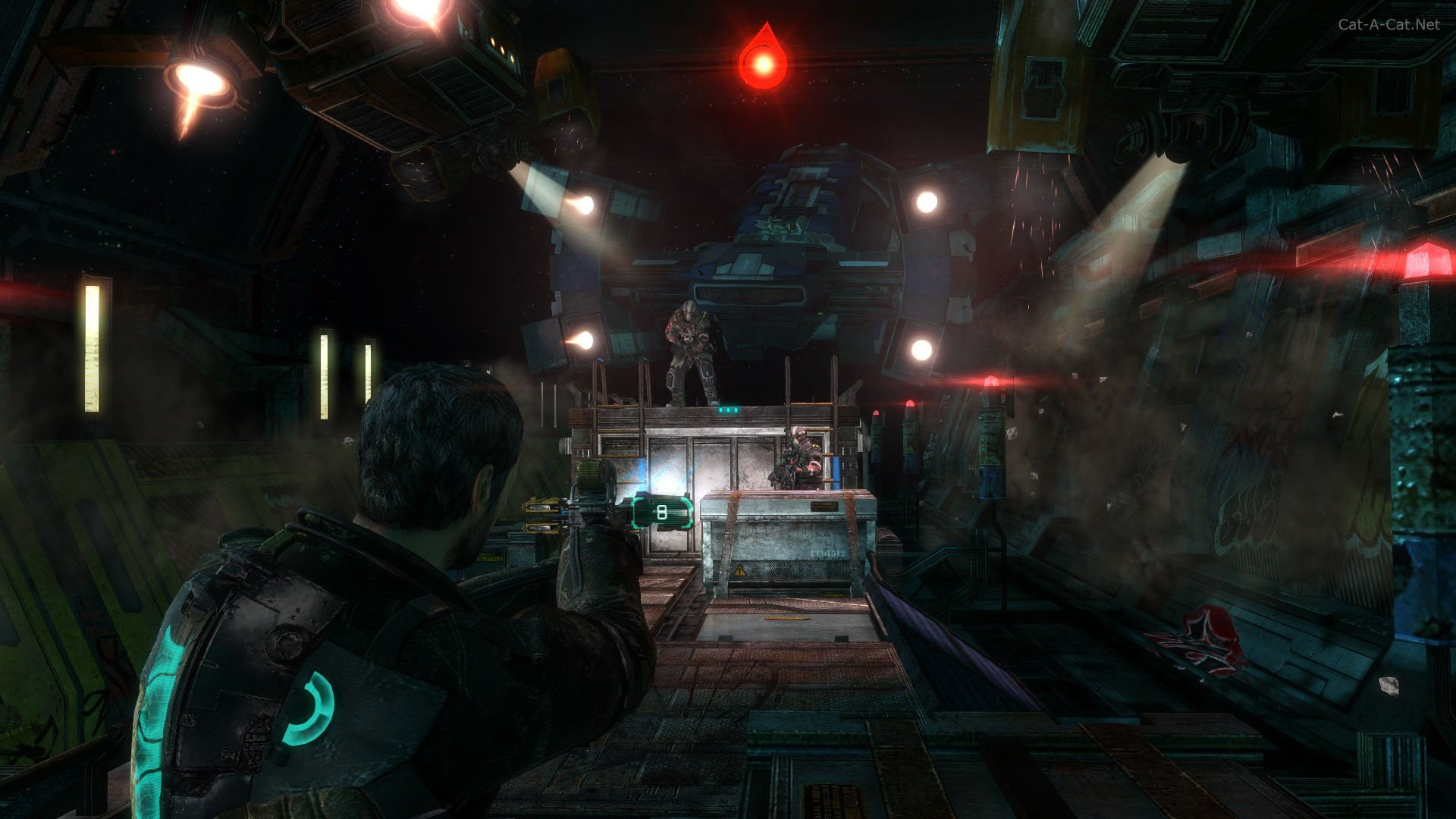Dead Space 3 Limited Edition [LIFETIME WARRANTY]