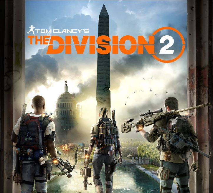Tom Clancy's The Division 2 [ГАРАНТИЯ]