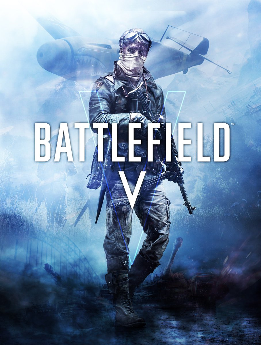 Battlefield V (5) [ГАРАНТИЯ]