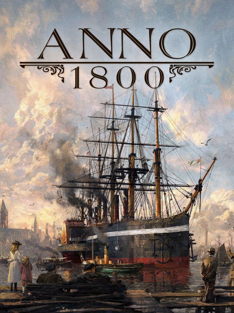 Anno 1800 [ГАРАНТИЯ]