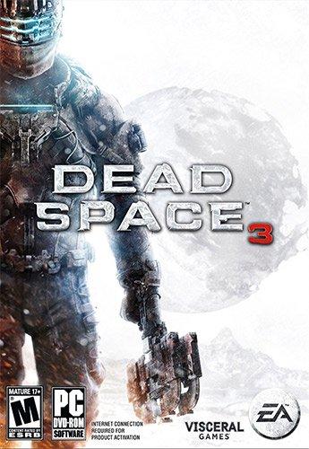 Dead Space 3 [ГАРАНТИЯ]