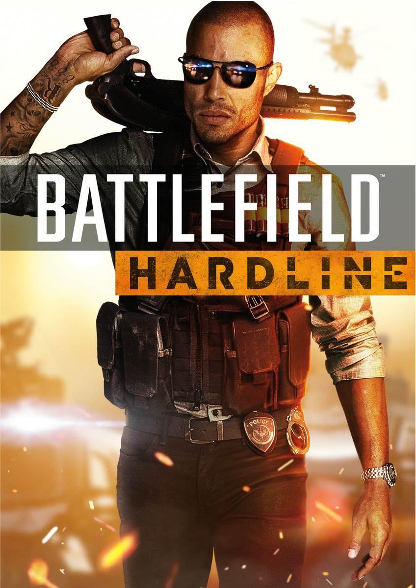 Battlefield Hardline [ГАРАНТИЯ]