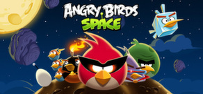 Angry Birds Space (Steam Gift/Region Free)