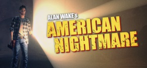 Alan Wake´s American Nightmare (Steam Key/Region Free)