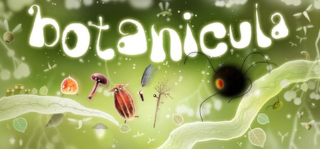 Botanicula (Steam Gift/Region Free)