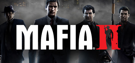 Mafia II (Steam Gift/Region Free)