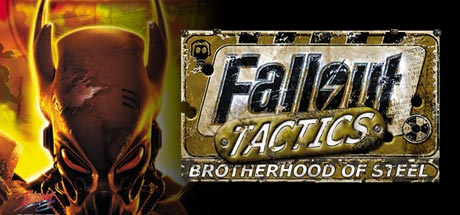 Fallout Tactics (Steam Gift/Region Free)