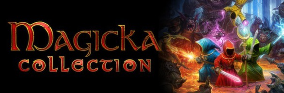 Magicka Collection (Steam Gift / RegionFree)