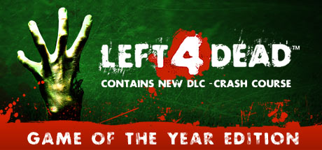 Left 4 Dead (Steam Gift / RegionFree)