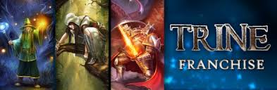 Trine Franchise (Steam Gift)