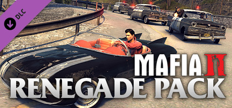 Mafia II DLC: Renegade Pack (Steam Gift)