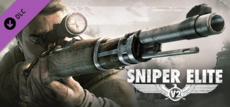 Sniper Elite V2 - St. Pierre (Steam Gift)