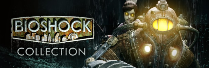 Bioshock + Bioshock 2 Pack (Steam Gift/Region Free)