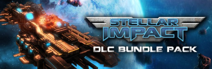 Stellar Impact Bundle (Steam Gift)