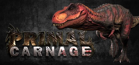 Primal Carnage (Steam Gift)
