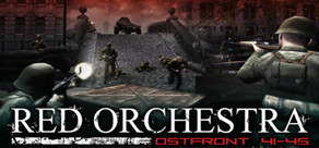 Red Orchestra Franchise Pack (Steam Gift/Region Free)