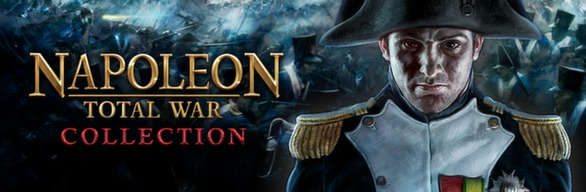 Napoleon: Total War Collection (Steam Gift/Region Free)