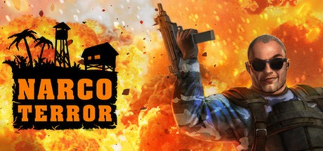 Narco Terror (Steam Gift/RegionFree)