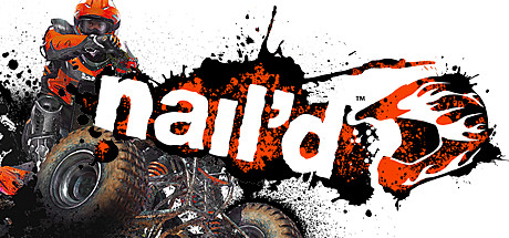 nail'd (Steam Gift / RegionFree)