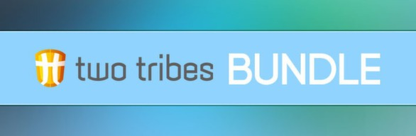 Two Tribes Bundle (Steam Gift/Region Free)