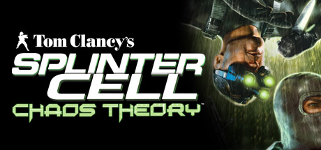 Splinter Cell Chaos Theory (Steam Gift/Region Free)