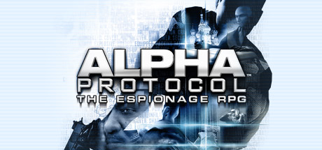 Alpha Protocol (Steam Gift/Region Free)