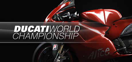 Ducati World Championship (Steam Gift/Region Free)