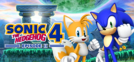 Sonic the Hedgehog 4 - Episode II (SteamGift/RegFree)