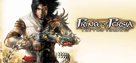 Prince of Persia: The Two Thrones(SteamGift/RegionFree)
