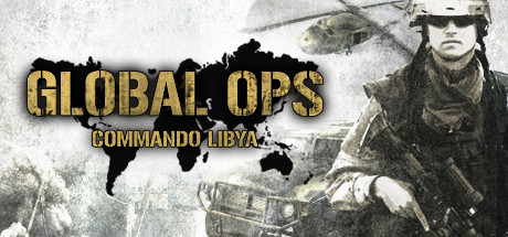 Global Ops: Commando Libya (Steam Gift / Region Free)