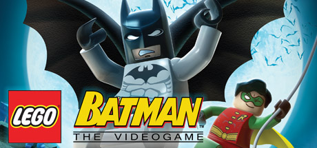 LEGO Batman (Steam Gift / Region Free)