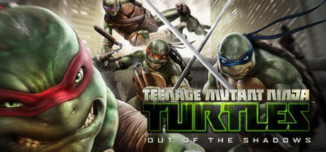 Teenage Mutant Ninja Turtles (Steam Gift/Region Free)